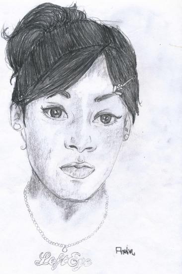Lisa Lopes by fheliqGrl